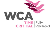 WCA Time Critical